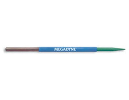 BLUNT NEEDLE ELECTRODES